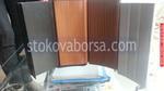 охранителни ролетки от алуминиеви термо ламели