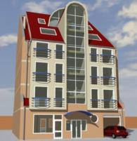 Проектиране на сгради