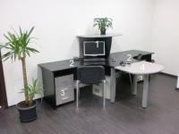 Проектиране на мебели за офис кабинети лукс
