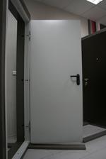 πόρτα φωτιά μέγεθος 1140x2050mm