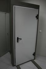 φωτιά 1140x2050mm μέγεθος πόρτας