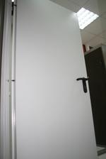 противопожарна врата с размер 1100x2150мм