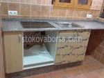 mutfak - granit