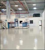 Индустриални подови покрития