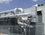 изграждане на промишлена вентилация