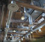 вентилационна система за голяма сграда