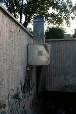 вентилационна система за подлези
