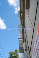 индустриална вентилационна система за административна сграда