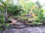 изработка на декоративен водопад