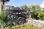 каменен водопад