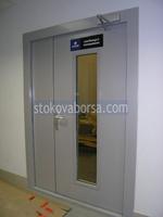 fabbricazione e installazione di porte tagliafuoco