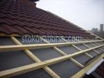 цялостно изграждане на покрив