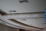 окачен таван с фигури