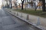 антипаркинг тела от бетон