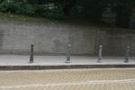 колчета от бетон за непаркиране по поръчка