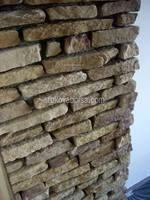 камък за декорация по поръчка Тракииски зид