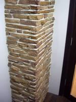облицовка Тракииски зид по поръчка