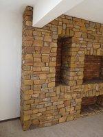 декоративна облицовка Родопски зид