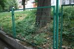 метални огради от заварени мрежи