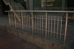 алуминиева ограда по поръчка