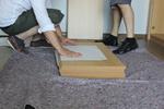 транспорт на мебели и обзавеждане.