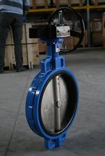 чогунен междуфланцов клапан за Чиста вода