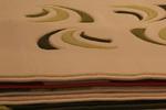 Машинни килими Мода - релефни в различни десени