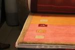 Изработка на ръчно изработени килими Файн Непал 100% вълна