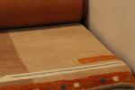 Изработване на ръчно изработени килими Файн Непал