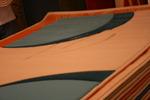 Изработка и продажба на машинни синтетични килими