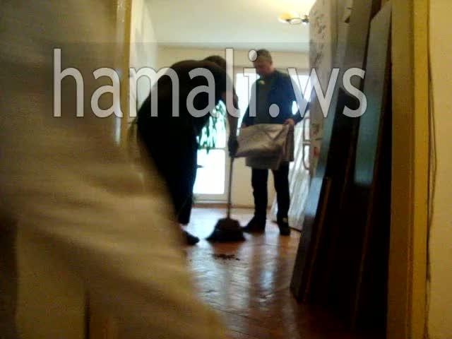 преместване на апартаменти извън България