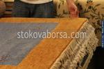 Ръчно вързани килими Габе с различни десени