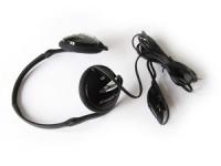 Стерео слушалки за метални детектори.