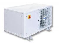 Безшумни агрегати и компресори
