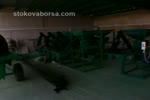 Почистване с машини на рапица
