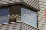 Безпрофилно остъкляване на балкони