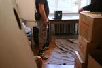 премествания на домашно обзавеждане