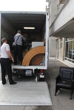 преместване в ново жилище в чужбина