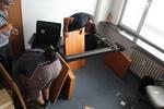 премествания на офис мебели в страната