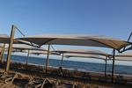 изработване на тенти за плажове