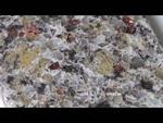 Плотове от качествен технически камък за лятна кухня