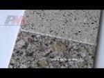 Устойчив технически камък за кухненски плотове