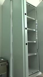 Огнеупорни шкафове за документи, за офиси